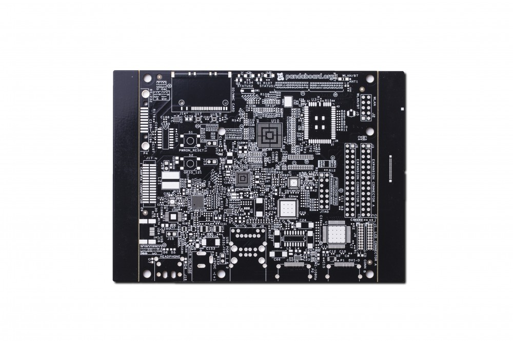 Electronic Solutions San Jose Ca Pcbs